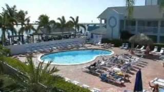 Shephard Beach Resort - Clearwater FL