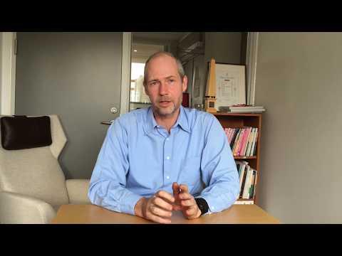 Professor Jan Damsgaard om sit indlæg på Cranet-konferencen 2018