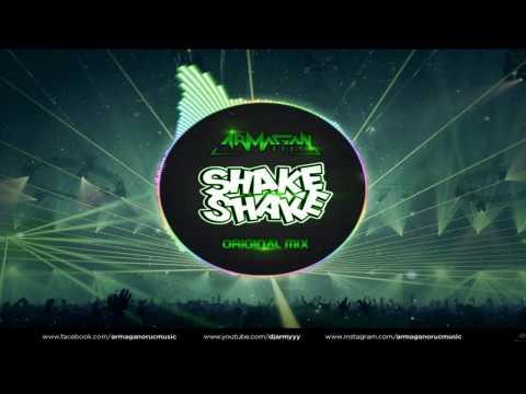 Armağan Oruç - Shake Shake (Original Mix)