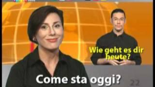 Italiensch lernen online - Das kann jeder sprechen... ITALIENISCH!