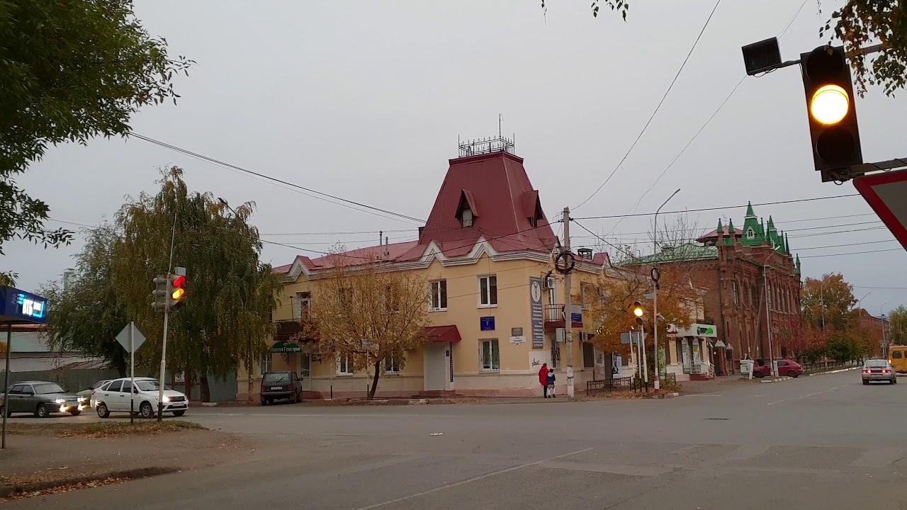 фото бузулук и его старые улицы вилы для перемешивания