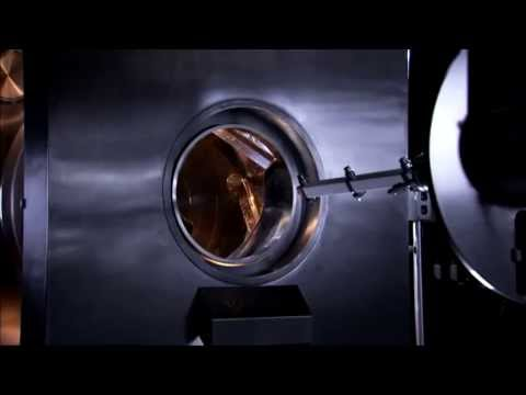 Dumoulin IDA-XP Pharma Coating Pan
