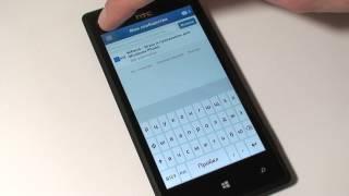 видео VK мобильная версия