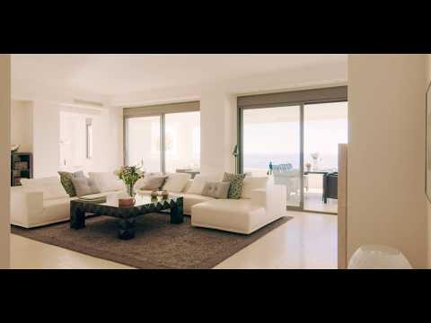 Movie Los Monteros Hill Club - Penthouse