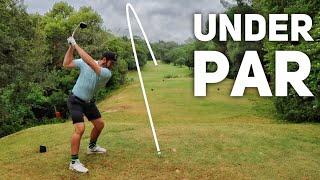 Best Ball Golf Challenge | Lisbon Sports Club PART 1