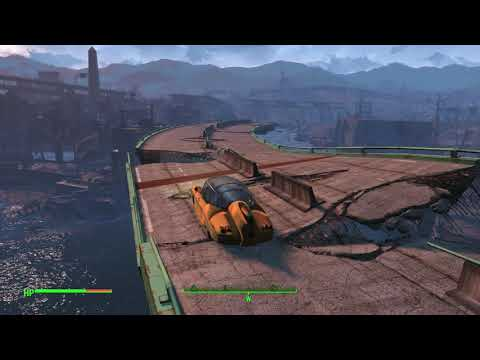Highway runner at Fallout 4 Nexus - Mods and community