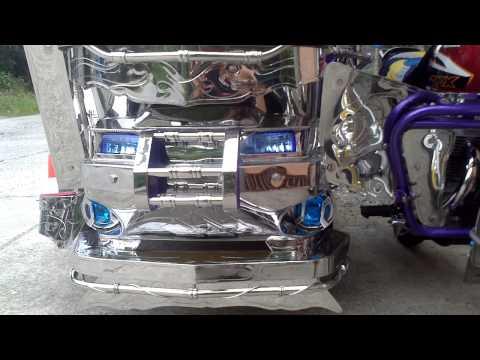 lorena sidecar maker pozorrubio pangasinan