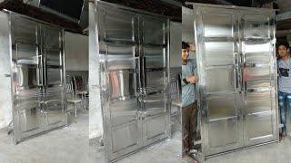 Door | Stainless Steel Door design manufacturing