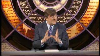 QI Stephen Fry's Scottish Accents