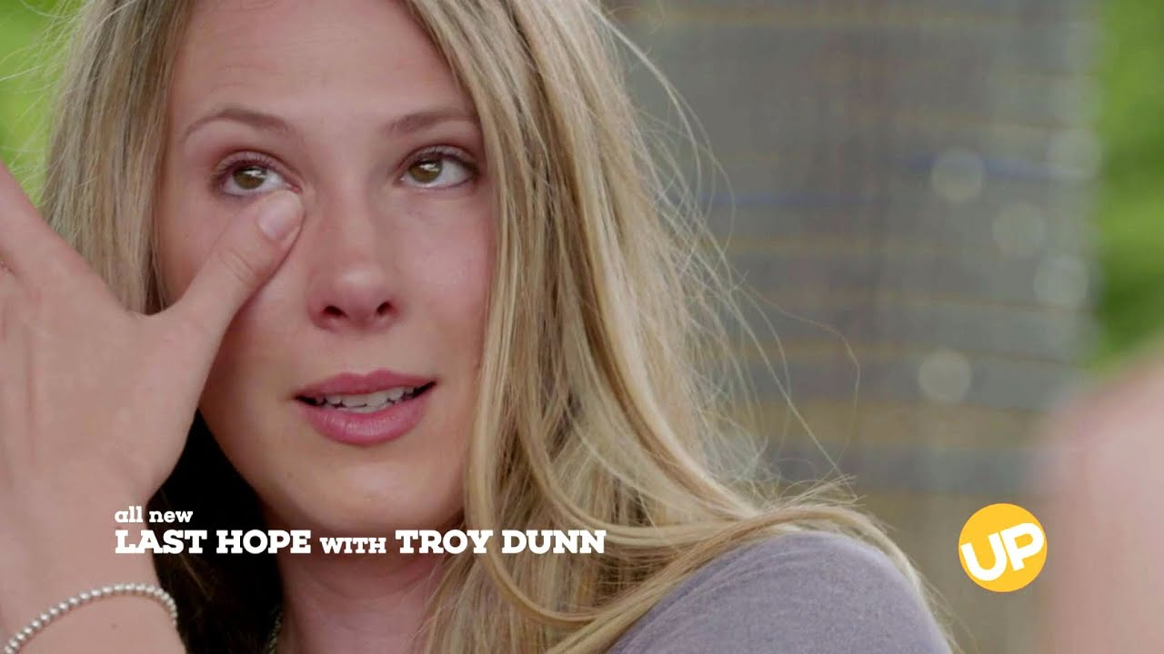 """On The Next """"Last Hope With Troy Dunn"""""""