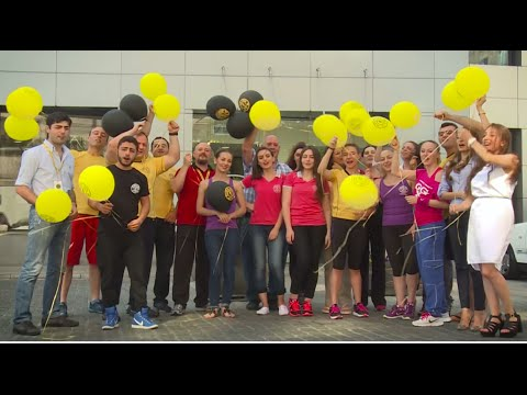 GOLD'S GYM ARMENIA