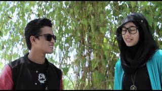 Repeat youtube video Zizan & Kaka Infiniti Cinta ( Cover Muzik Video )