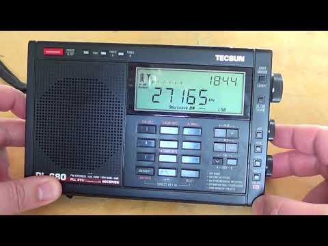 Second Look At The Tecsun PL 680 LW MW Shortwave FM Portable Receiver