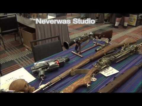Neverwas Studio, merchant at Gamex 2013