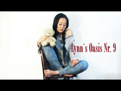 Lynn's Oasis Nr  9: Music for meditation/studying/massage/relaxation/falling asleep