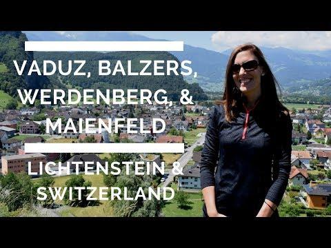 Lichtenstein Is Worth The Trip! | TnT Vlog 04
