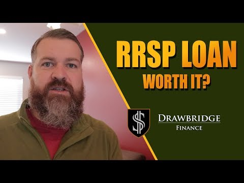 RRSP Loans: Is Borrowing To Invest Worth It?