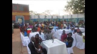 COMEDIE - KON TANG SANGA - BURKINA FASO