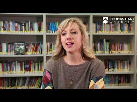 Thomas Hart Academy -  What Makes Us Different