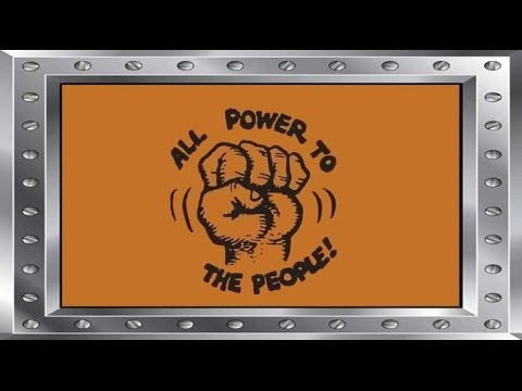 Revolutionary Concepts: All Power To The People