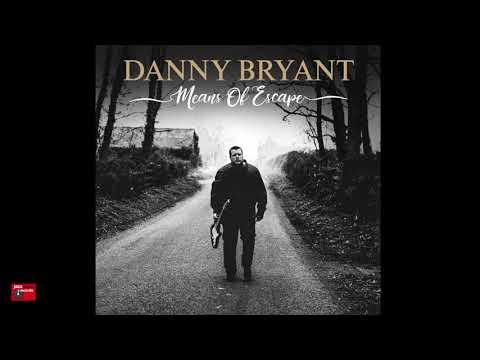NEW ALBUM JUST ANNOUNCED! - Danny Bryant Blues Guitarist