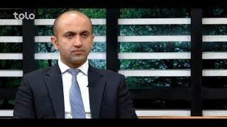 بامداد خوش - سرخط - صحبت های انجنیر بهزاد غیاثی در مورد مشکلات تنظیف شهر کابل