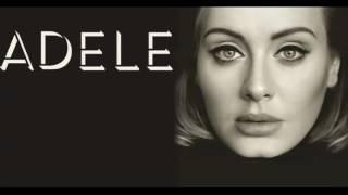 Video Adele -  Hello Audio download MP3, 3GP, MP4, WEBM, AVI, FLV Oktober 2017