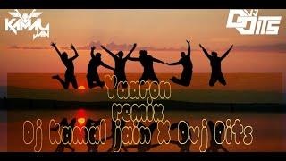 Yaaron Dosti - Remix   Dj Kamal Jain   Dvj Dits   Friendship Day Special   KK