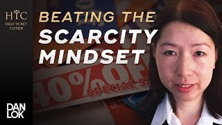 Discover How Wendy Went From Having A Scarcity Mindset To Thinking Abundantly