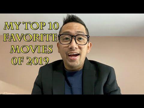 JUVS REVIEWS - My Top 10 Favorite Movies Of 2019