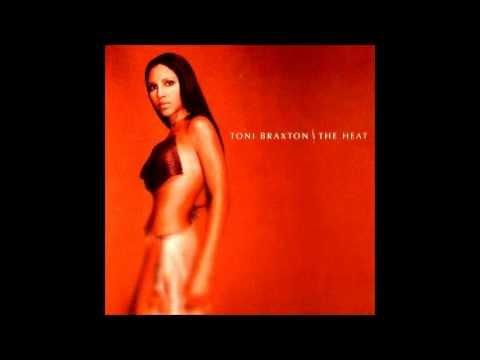 Toni Braxton - The Heat