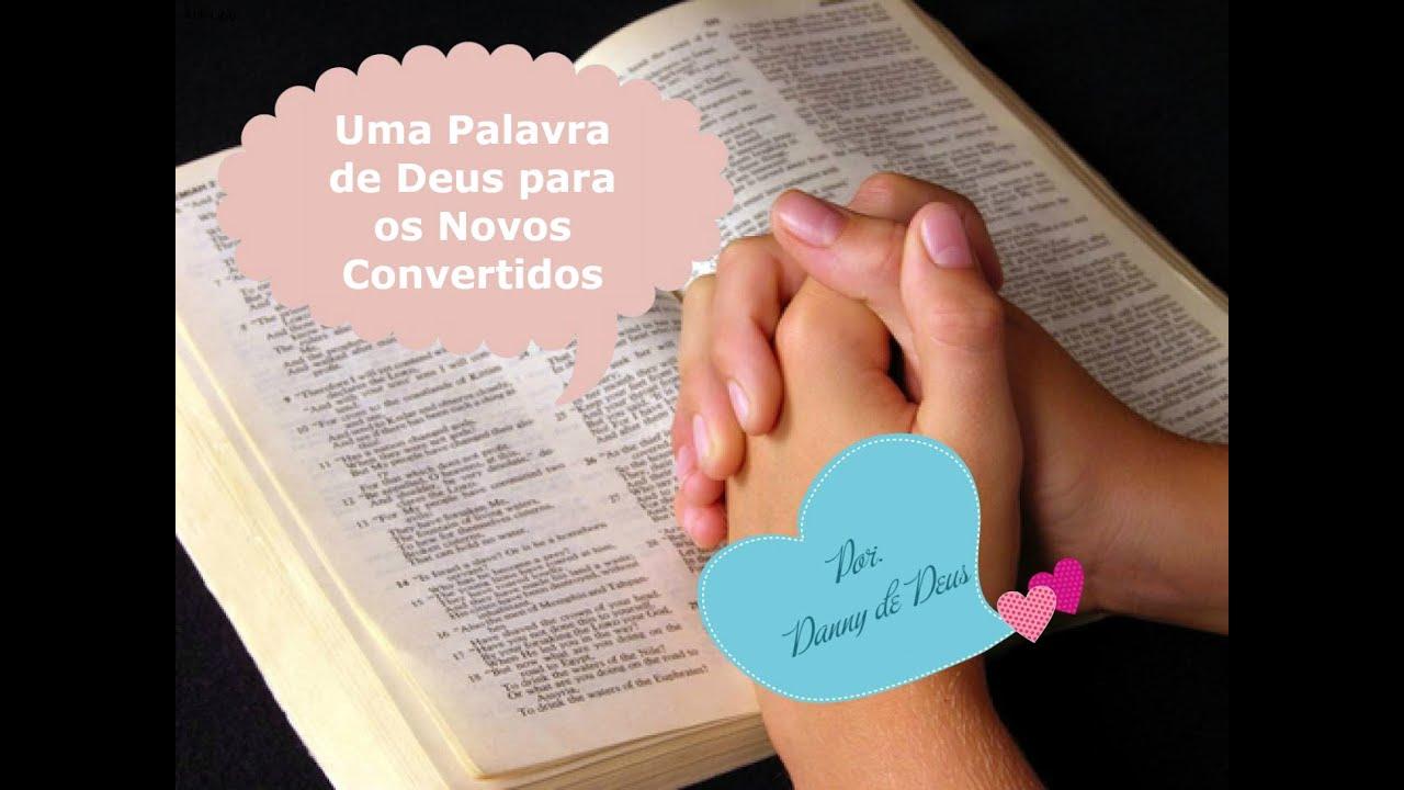 Boa Noite Com Palavras De Deus: Uma Palavra De Deus Para Novos Convertidos (Isaías 40