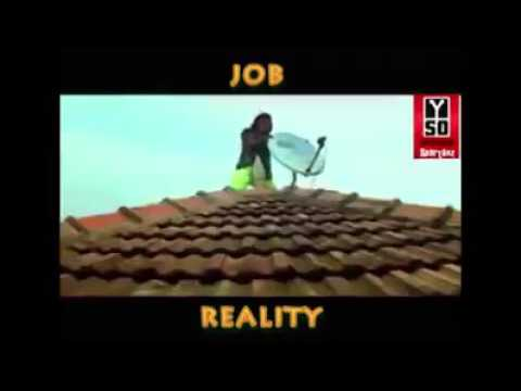 Engineering Life expectation.... But Reality funny video tamil