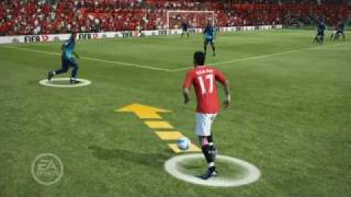Fifa 2012 Yeni Şık Hareket