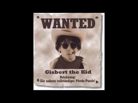 Gisbert the Kid
