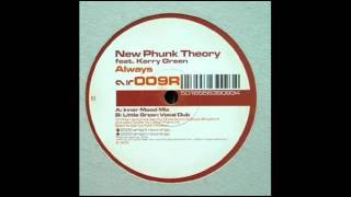 New Phunk Theory - Always (Inner Mood Mix)