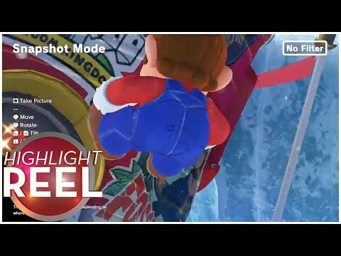 Highlight Reel #351 - Nice-A Buns, Mario