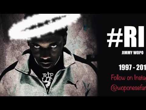 Jimmy Wopo - Who On Go feat. Big 24 & Dmoney