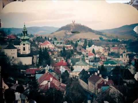 Banská Štiavnica - Kašubovci