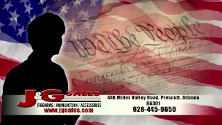 2014 J&G TV Ad on 2nd amendment