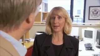 Richard Dawkins Interviews Creationist Wendy Wright (Complete)