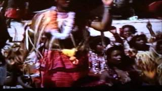 songs of polowat. caroline islands cultural event 1994