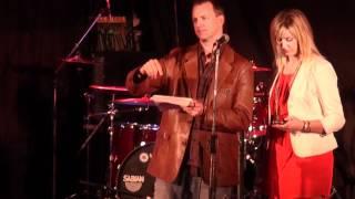 The Next Big Thing 2012 Regina Winners Myshel Pajuaar & The Midnight Roses