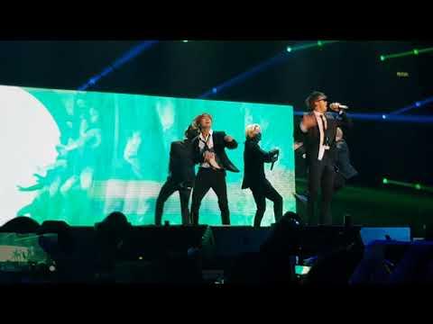 171201 Mic Drop - BTS @ MAMA2017 in Hong Kong [HD]