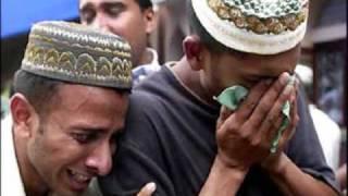 mishary al afasy very nice video ( al forqan ) فيديو مؤثر