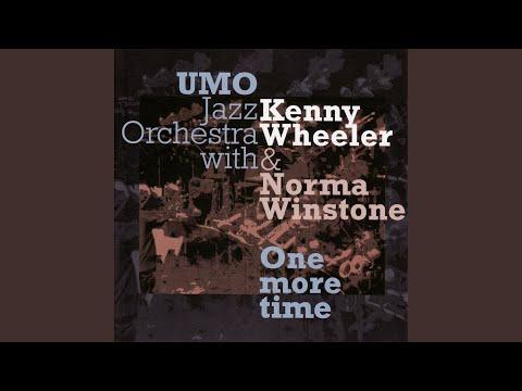 umo jazz orchestra with kenny wheeler norma winstone