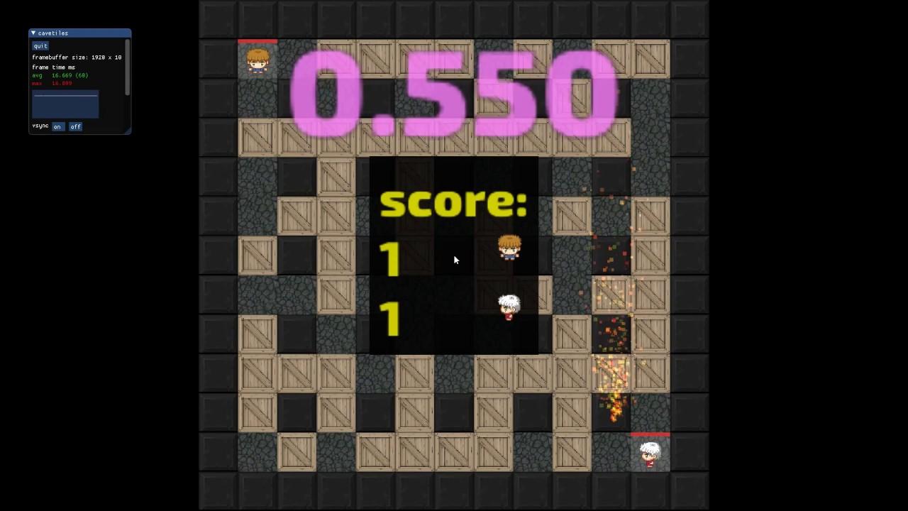 game - C / C++ / OpenGL / dear imgui - Thủ thuật máy tính - Chia sẽ