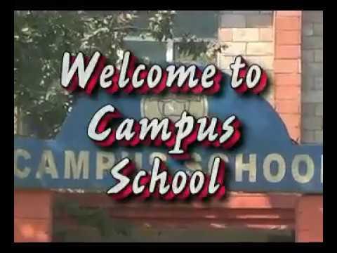 Campus School Ghaziabad 2012 Annual Video
