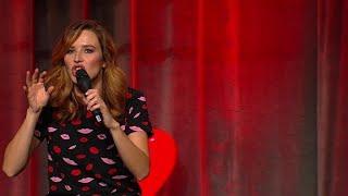 Katrin Bauerfeind: Couch oder Katrin? – Zuneigung in schwäbischen Familien