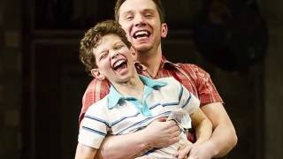 Meet Tony | Billy Elliot the Musical